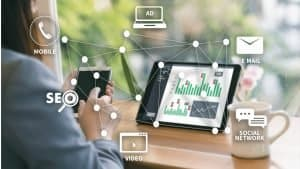 digital marketing seo digital marketing agency