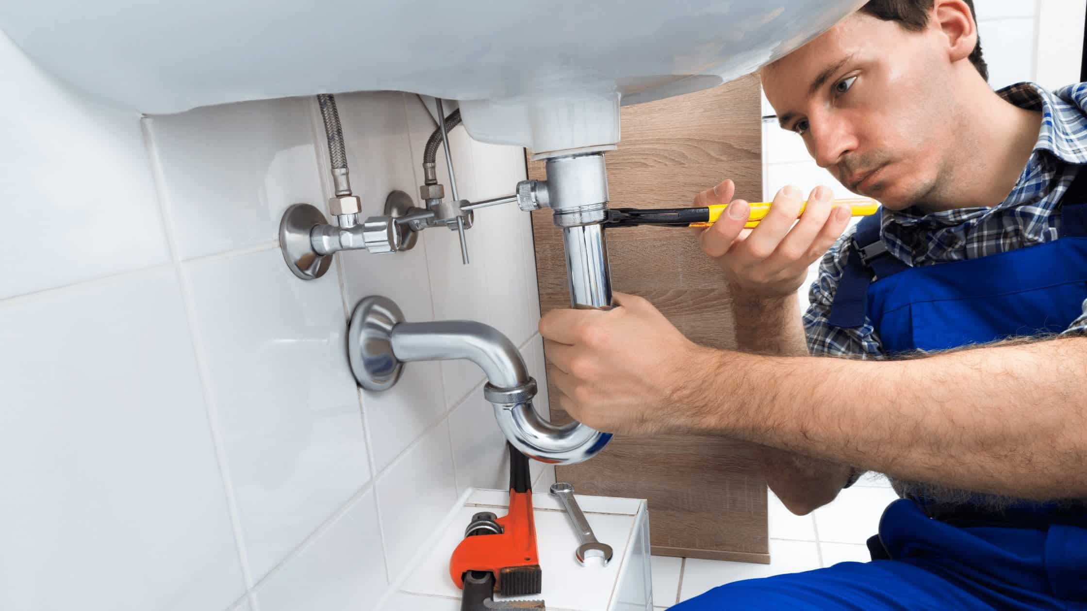 MCB Plumbing   Plumber Auckland