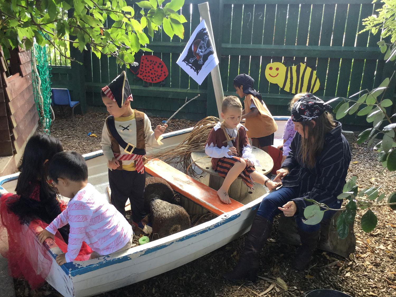 Secret Garden 4 Kids Childcare Albany