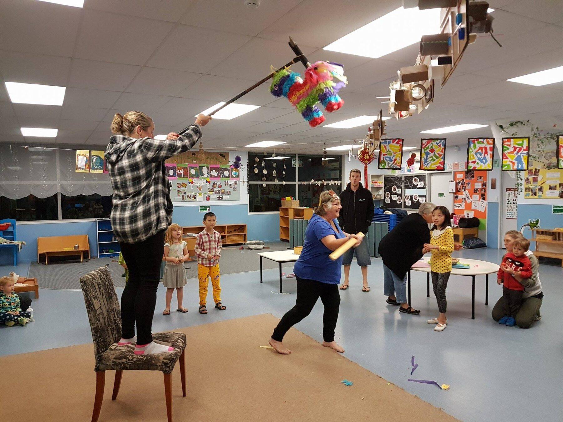 Jack & Jill Educare | Childcare Hamilton