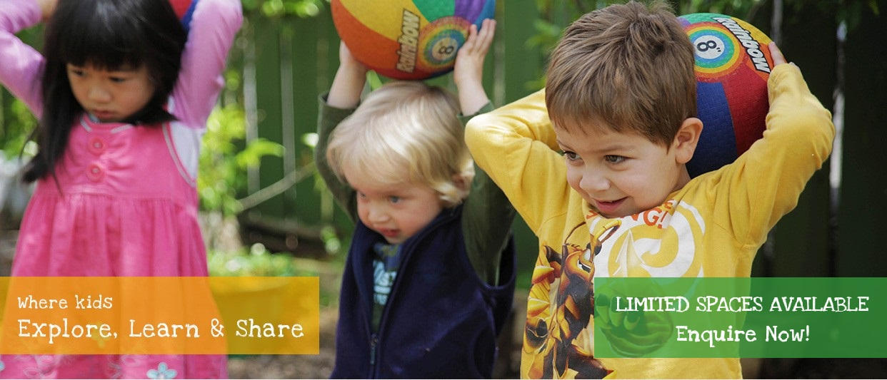 Tui's Nest Childcare Centre | Quality Childcare North Shore